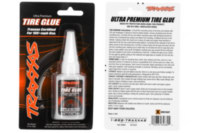 Traxxas 6468 Ultra Premium tire Glue.