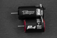 550-size motor Tekin T8i compared to 540-size Tekin Pro4.