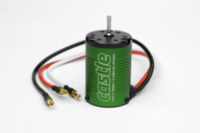 Castle 060-0021-00 3800kv 1410-1Y motor with 1/8 inch or 3.17mm shaft.