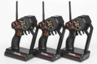 Traxxas Link 2.4Ghz transmitters - 4-channel 2240, 3-ch 2239, 2-ch 2238.